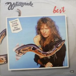 Whitesnake - Best