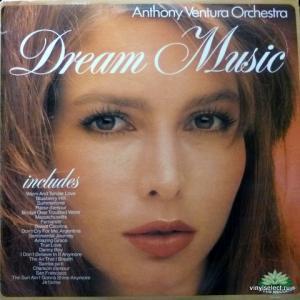 Anthony Ventura - Dream Music