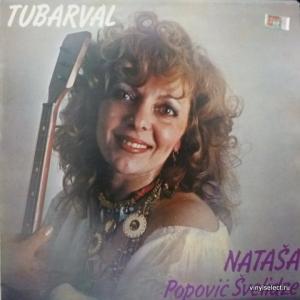 Nataša Popović Švelidze (Наташа Попович-Швелидзе) - Tubarval