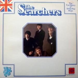 Searchers,The - The Pye History Of British Pop Vol.1