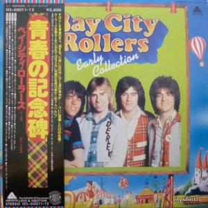 Bay City Rollers - Early Collection