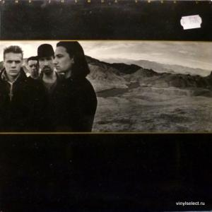 U2 - The Joshua Tree (+Poster!)