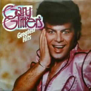 Gary Glitter - Gary Glitter's Greatest Hits