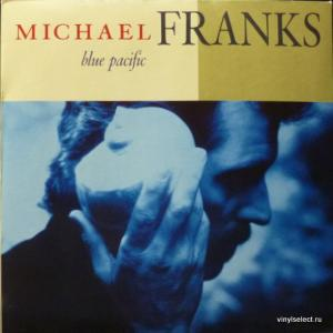 Michael Franks - Blue Pacific