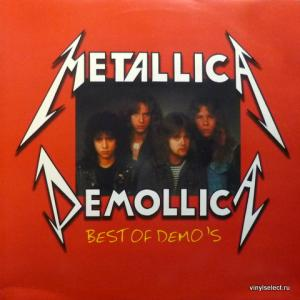 Metallica - Demollica (Best Of Demo's)