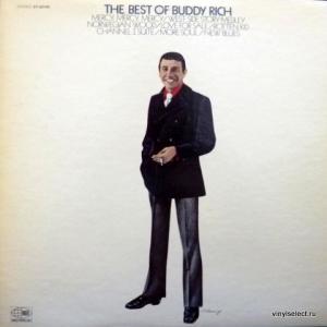 Buddy Rich - The Best Of Buddy Rich
