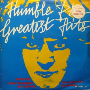 Humble Pie - Greatest Hits
