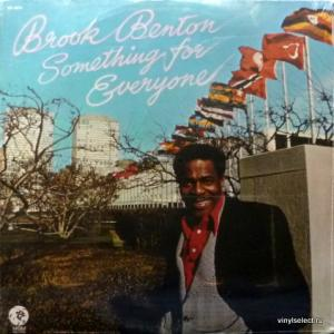 Brook Benton - Something For Everyone