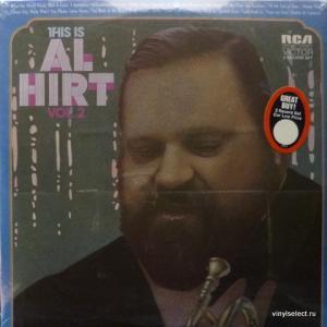 Al Hirt - This Is Al Hirt Vol.2