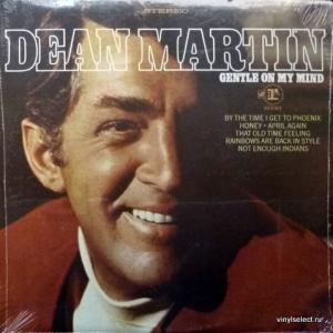 Dean Martin - Gentle On My Mind