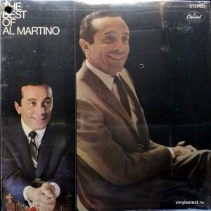 Al Martino - The Best Of Al Martino
