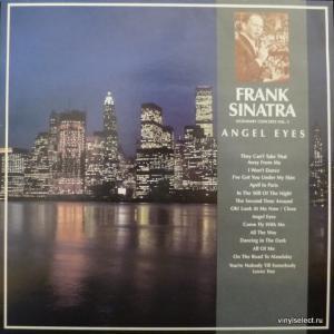 Frank Sinatra - Legendary Concerts Vol. 3 - Angel Eyes