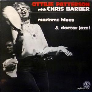 Ottilie Patterson & Chris Barber - Madame Blues & Doctor Jazz!