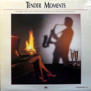 Giuseppe Solera - Tender Moments