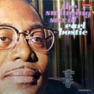 Earl Bostic - The Swinging Sax Of Earl Bostic