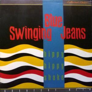 Swinging Blue Jeans, The - Hippy Hippy Shake - Greatest Hits