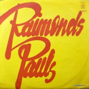 Раймонд Паулс (Raimonds Pauls) - Raimonds Pauls