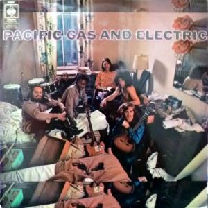 Pacific Gas And Electric - Pacific Gas And Electric