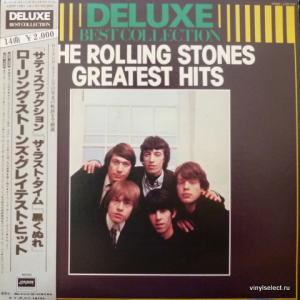 Rolling Stones,The - Greatest Hits