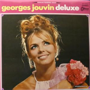 Georges Jouvin - Georges Jouvin Deluxe (Red Vinyl)