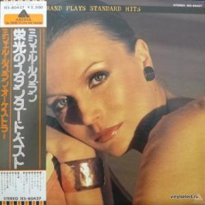 Michel Legrand - Michel Legrand Plays Standard Hits