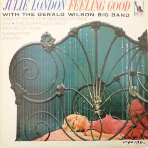 Julie London - Feeling Good