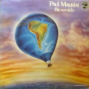 Paul Mauriat - Bienvenido
