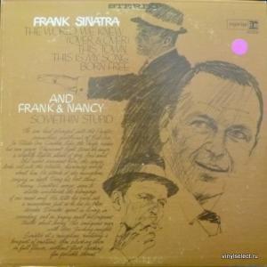 Frank Sinatra - The World We Knew