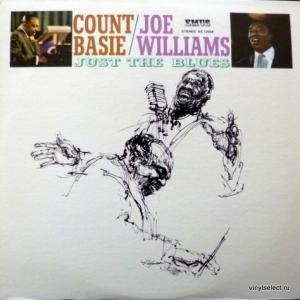 Count Basie & Joe Williams - Just The Blues
