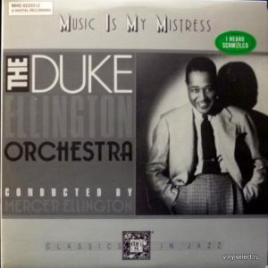 Duke Ellington - Music Is My Mistress