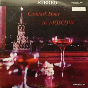 William Gunther - Cocktail Hour In Moscow