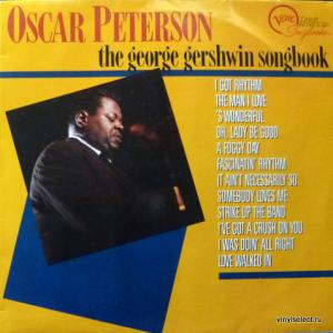 Oscar Peterson - The George Gershwin Songbook