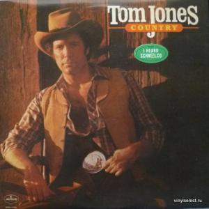 Tom Jones - Country