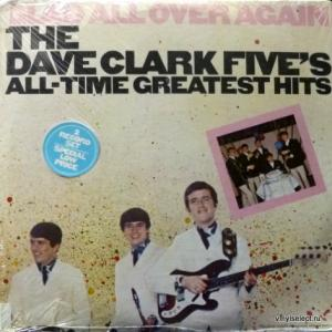 Dave Clark Five, The - Glad All Over Again: The Dave Clark Five's All-Time Greatest Hits
