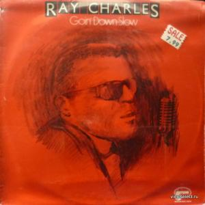 Ray Charles - Goin' Down Slow
