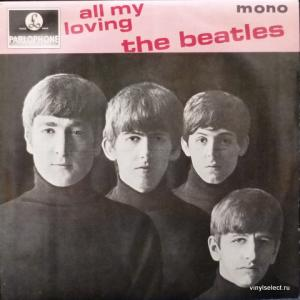 Beatles,The - All My Loving