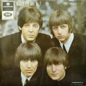 Beatles,The - Beatles For Sale (No.2)