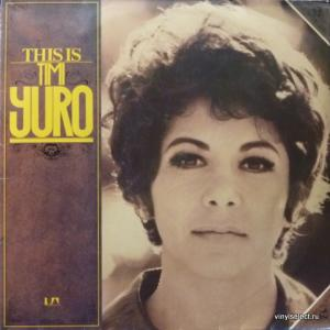 Timi Yuro - This Is Timi Yuro - Hurt And Smile