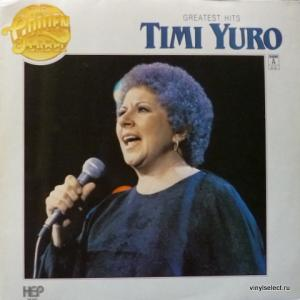 Timi Yuro - Greatest Hits