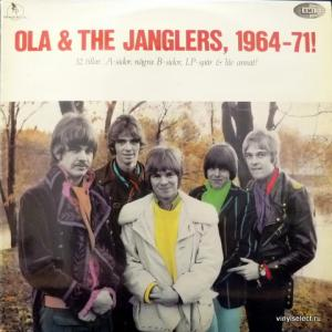 Ola & The Janglers - 1964 - 71! (feat. Ola Hakansson / Secret Service)