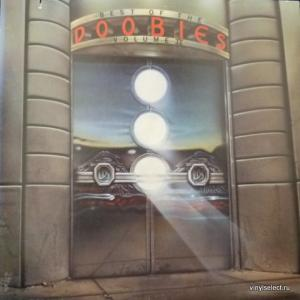 Doobie Brothers, The - Best Of The Doobies Volume II