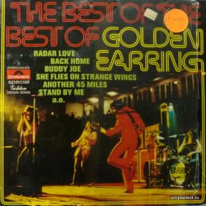 Golden Earring - The Best Of The Best Of
