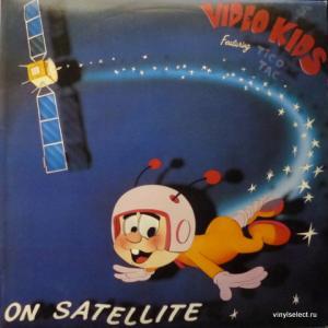Video Kids - On Satellite