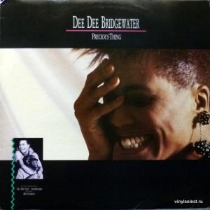 Dee Dee Bridgewater - Precious Thing (feat. Ray Charles)