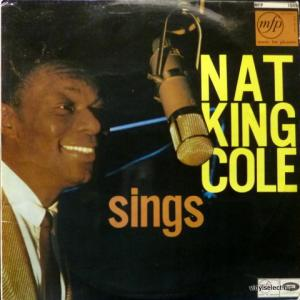 Nat King Cole - Nat King Cole Sings For You