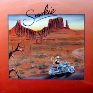Smokie - Chasing Shadows