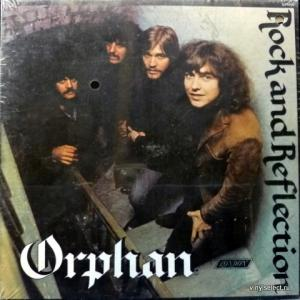 Orphan - Rock And Reflection