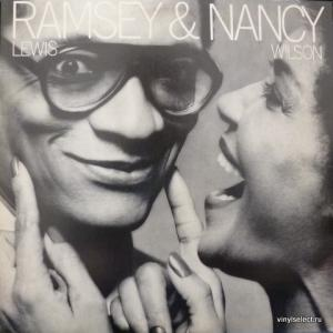 Ramsey Lewis & Nancy Wilson - The Two Of Us