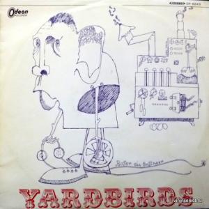 Yardbirds, The - Yardbirds (Red Vinyl)