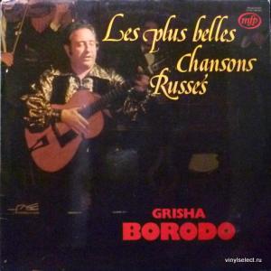 Grisha Borodo (Гриша Бородо) - Les Plus Belles Chansons Russes